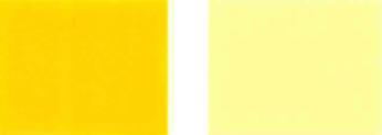 颜料黄-12色