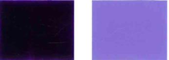 颜料紫23色