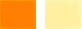 颜料黄110色