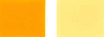 颜料黄139色