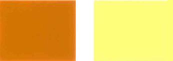 颜料黄150色