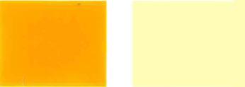 颜料黄191色